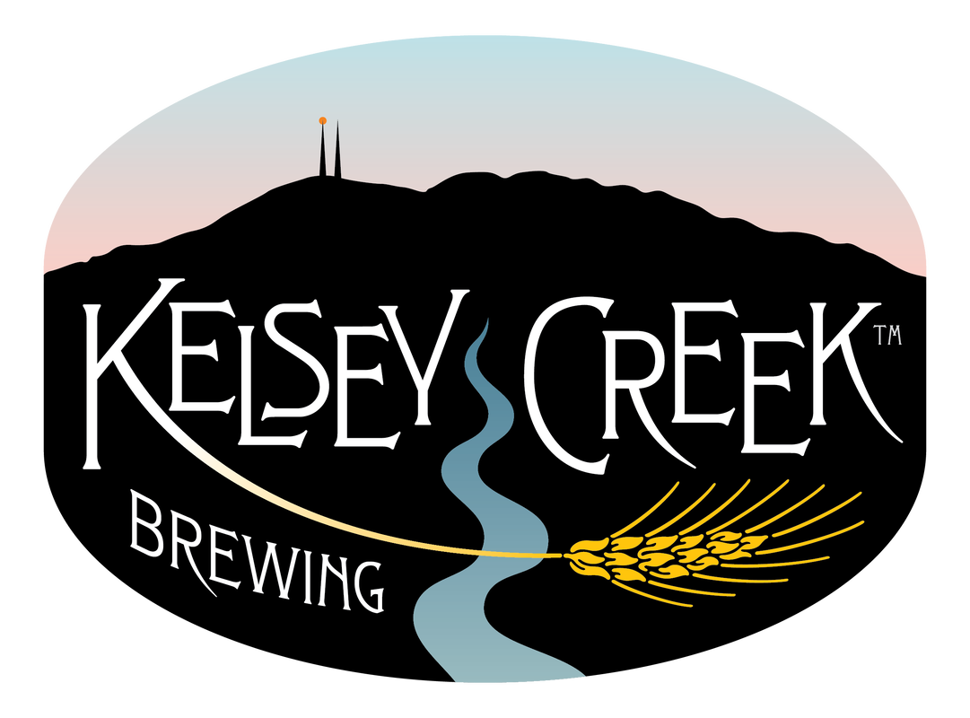 Kelsey Creek Brewing Logo